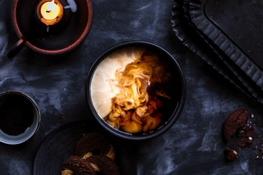 Kaffee - Canon Academy Foodfotografie
