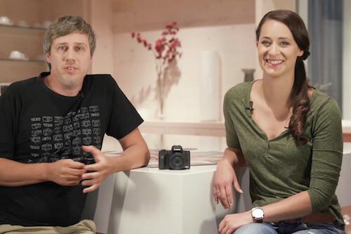 Urlaubsfotos - Canon Academy Talks