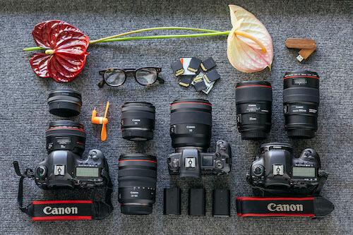 Firmware Update - Canon Academy Tipps & Tricks