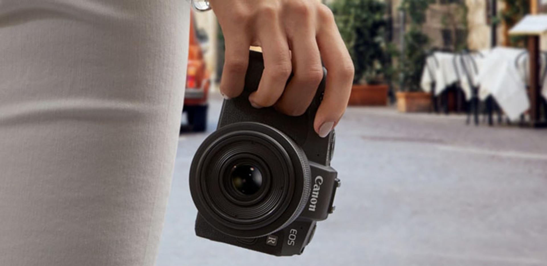 Spiegellos mit Canon - Canon Academy