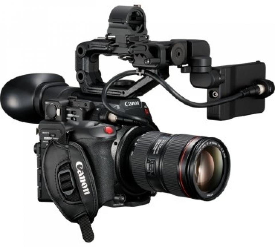 Canon EOS C200
