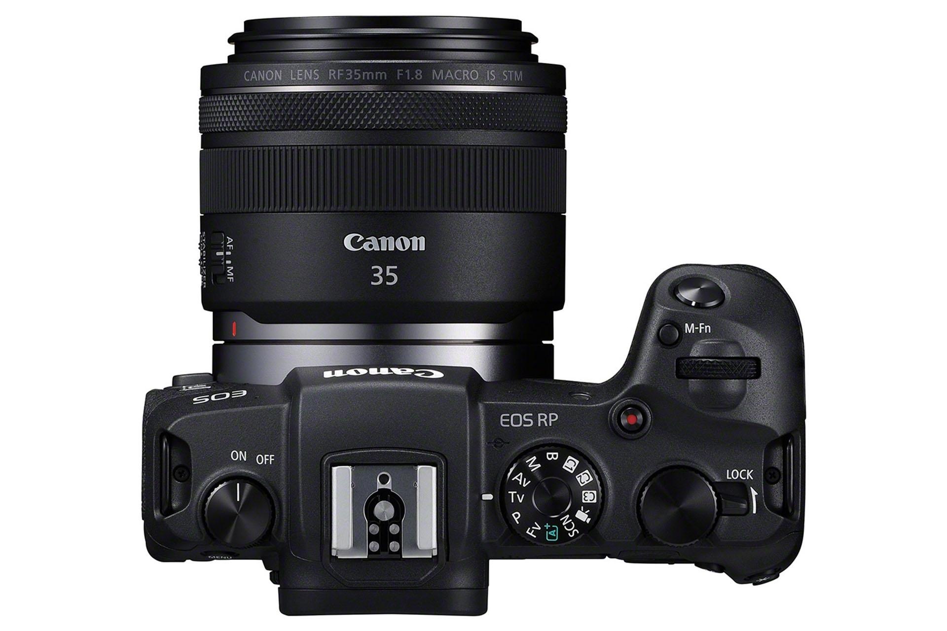 Spiegelreflex oder Systemkamera - Canon Academy