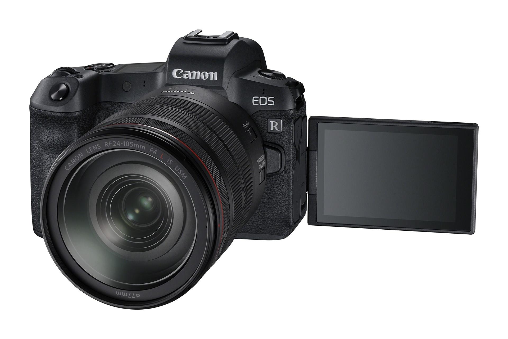 Canon EOS-R Tag - Canon Academy