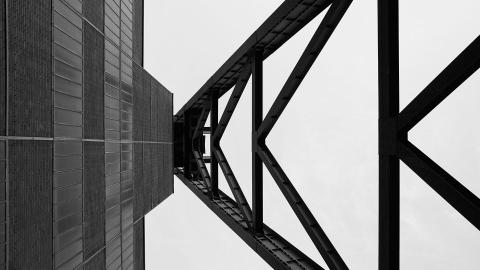 Zeche Zollverein - Canon Academy