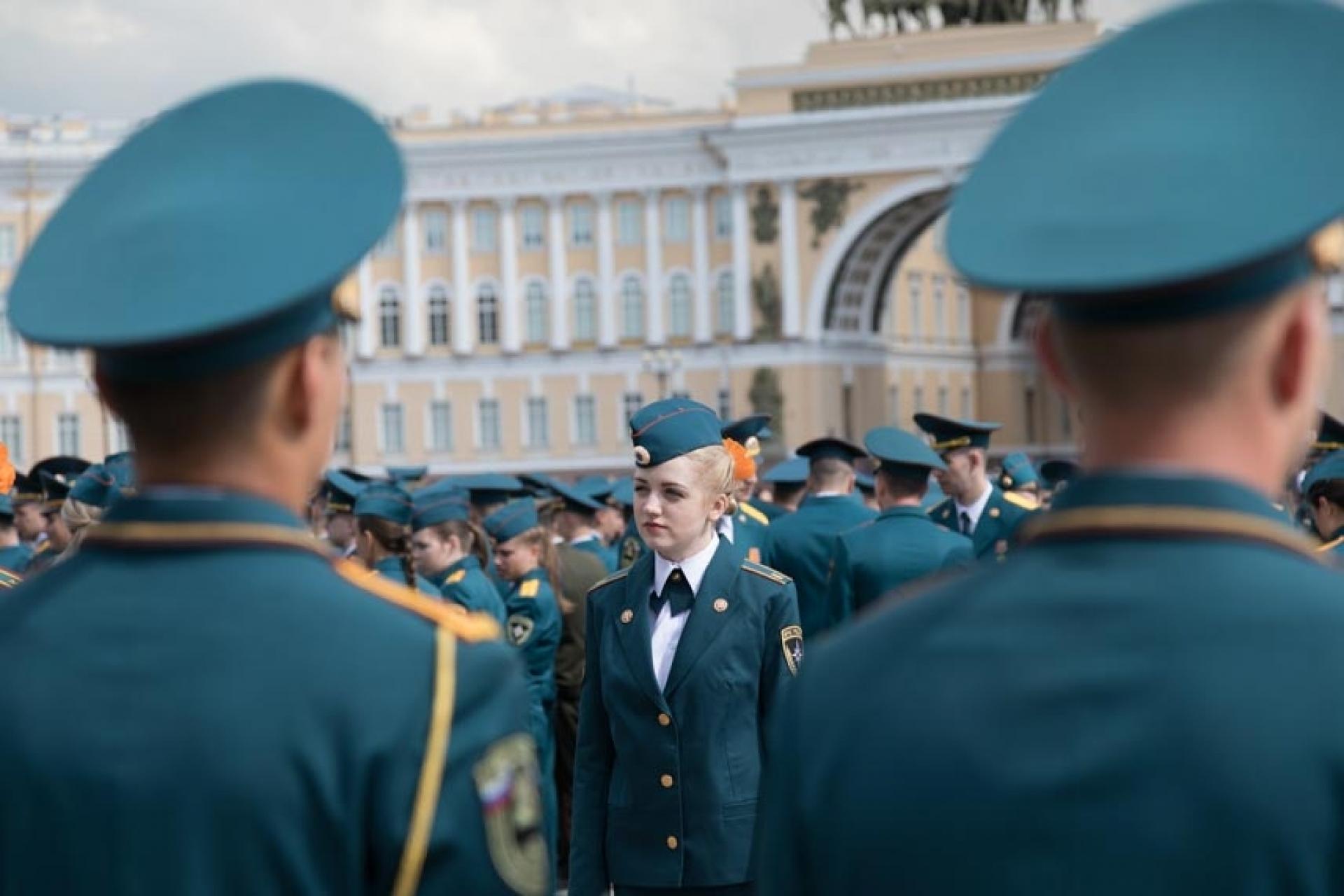 Fotoreise St. Petersburg mit Karl Füsselberger - Canon Academy