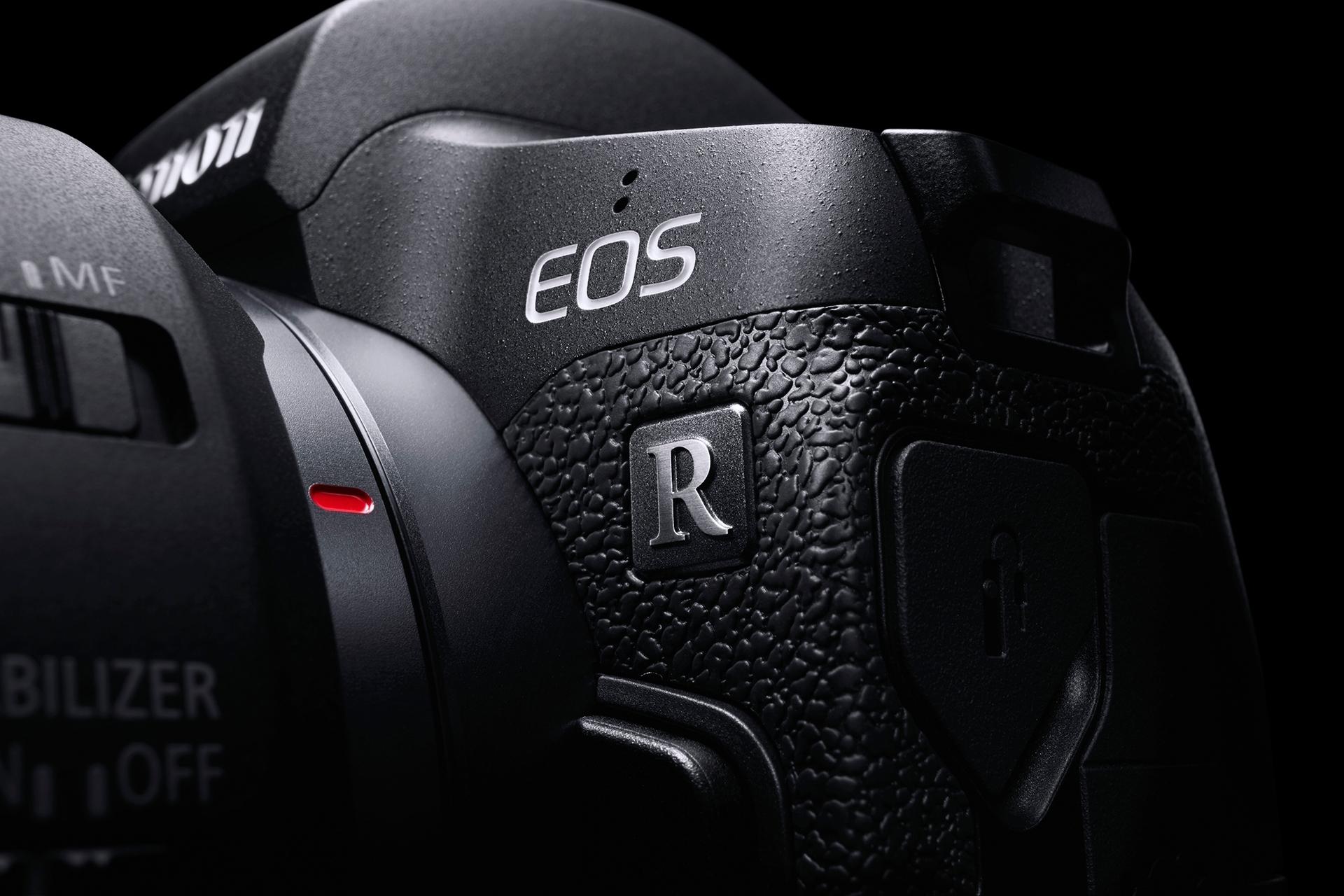 EOS R-System - Canon Academy
