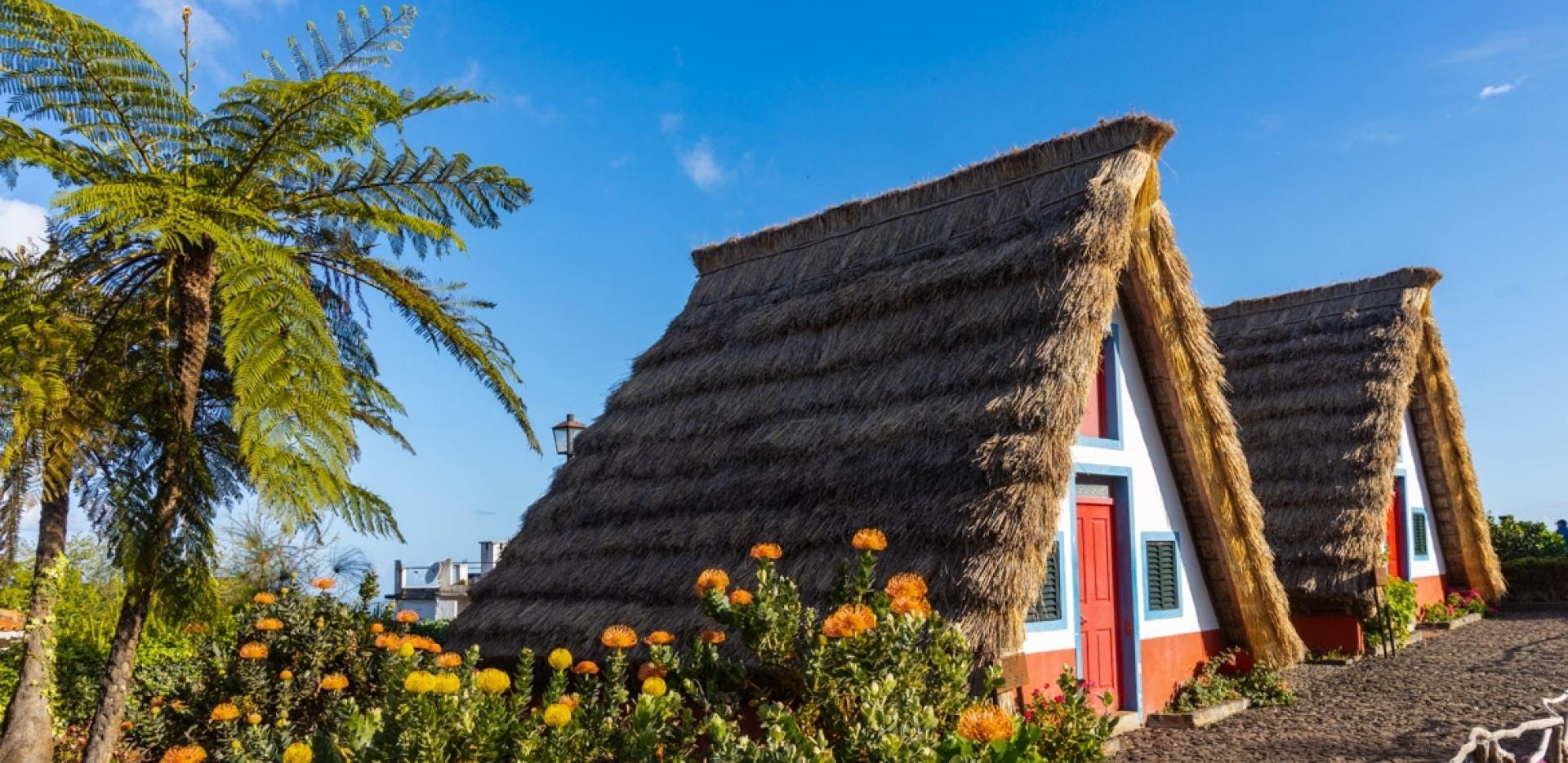 Fotoreise Madeira Spezial - Canon Academy