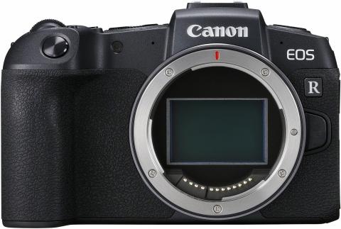 EOS RP: Der leichte Einstieg in die spiegellose Vollformat-Welt - Canon Academy Webinare