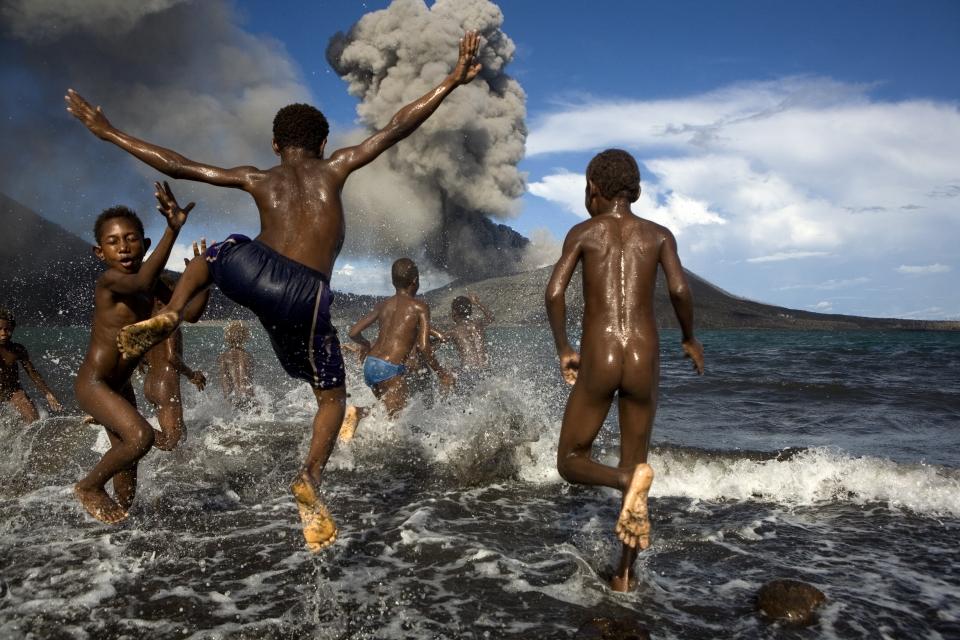Geschichtenerzählen in Bildern- die Reportage in der Reisefotografie - Canon Academy Landschaft- und Reise