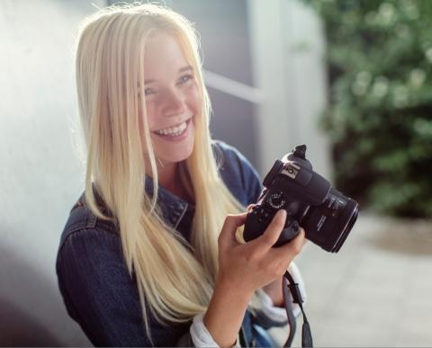 Faszination Fotografie - Canon Academy Grundlagen