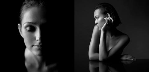 Licht und Schatten im Studio - Canon Academy