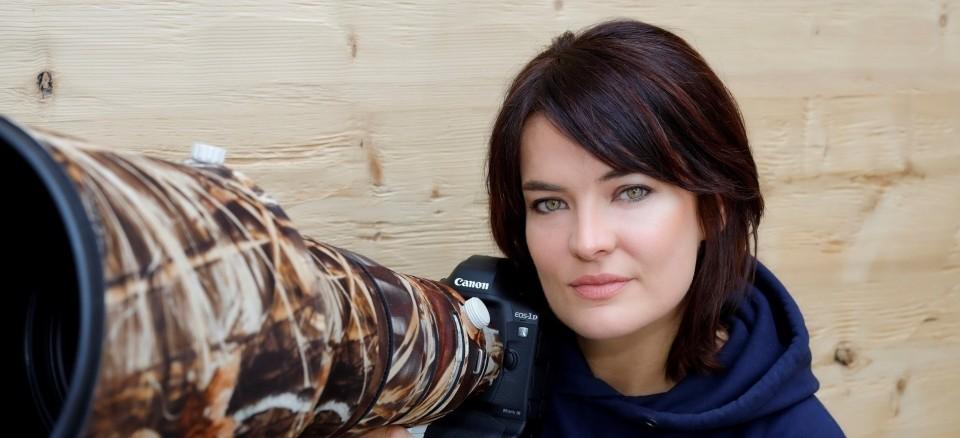 Canon Academy - Petra Selbertinger
