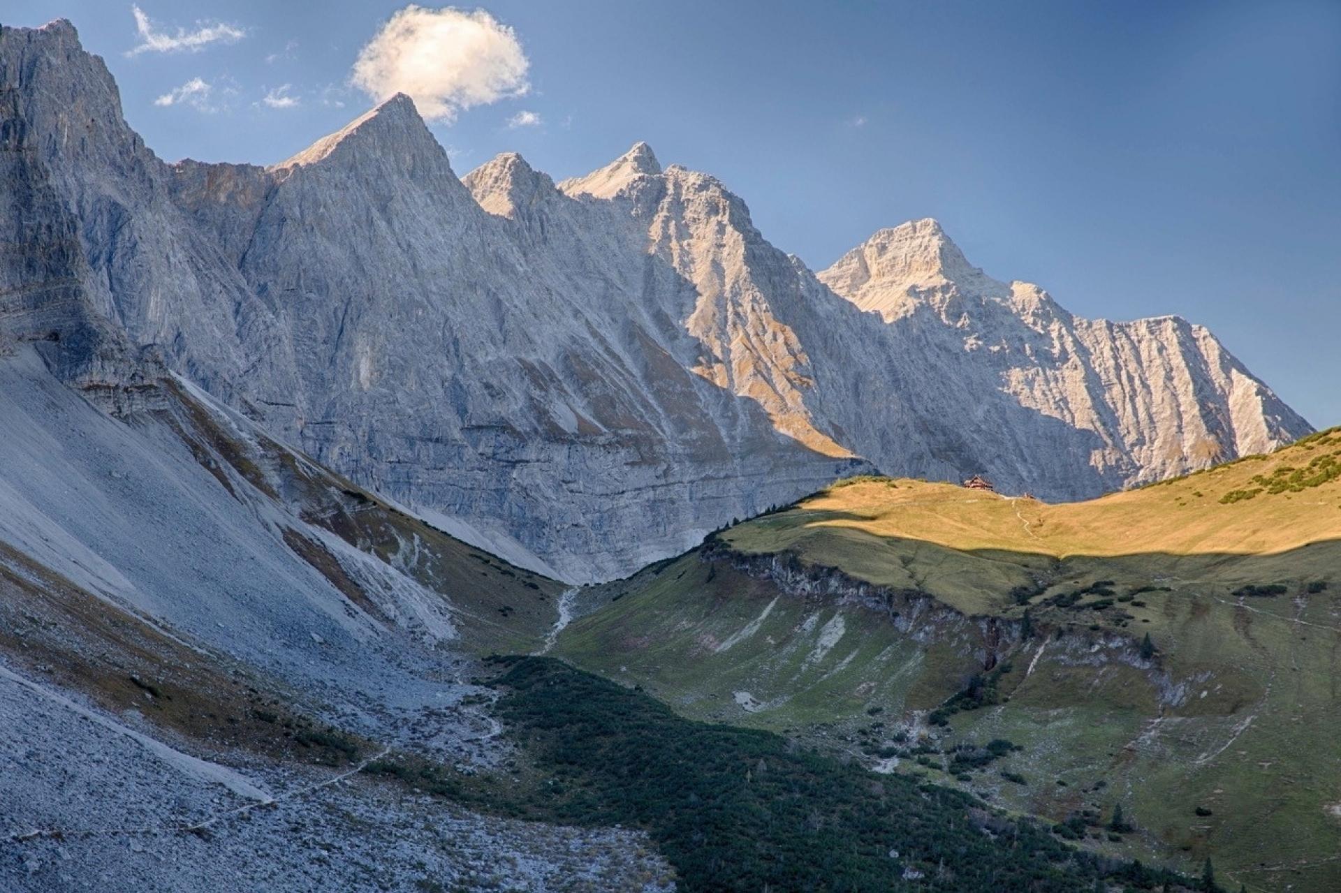 Fotowalk durch Obersdorf für Einsteiger mit dem Canon EOS System - Canon Academy Landschaft- und Reise