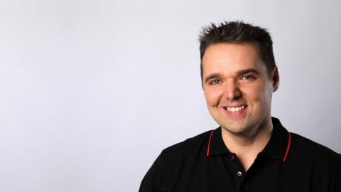 Robert Mandel - Canon Academy Trainer