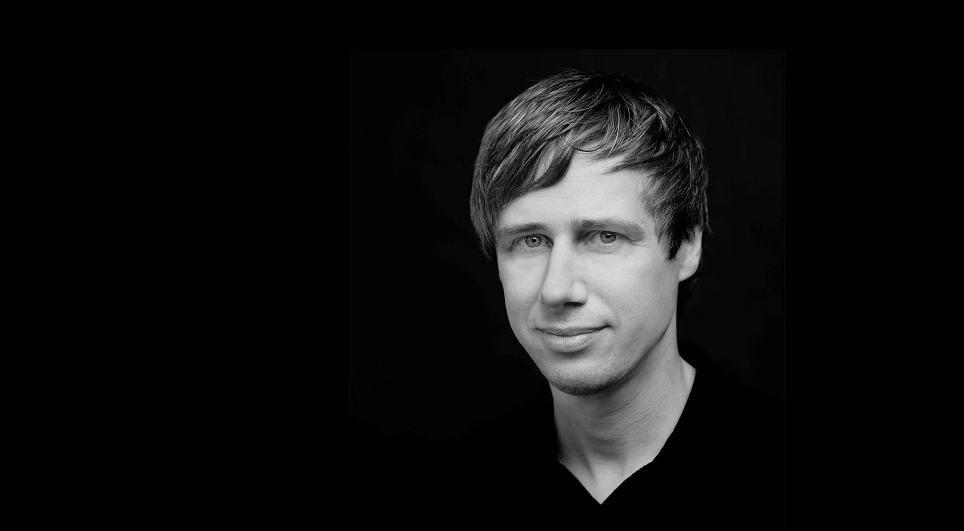 Jens Landmesser - Canon Academy Trainer
