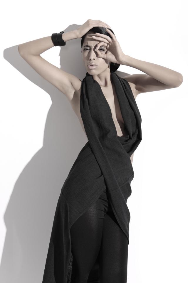 Fashion Workshop mit Sascha Hüttenhain - Canon Academy Portrait