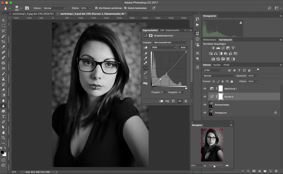 Photoshop für Fotografen - Canon Academy Spezialthemen