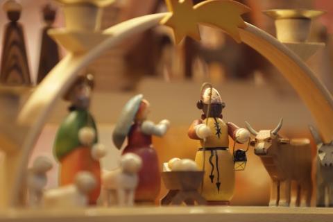 Fotografie auf dem Weihnachtsmarkt - Canon Academy