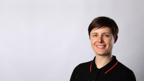 Nadja Wehling - Canon Academy Trainer