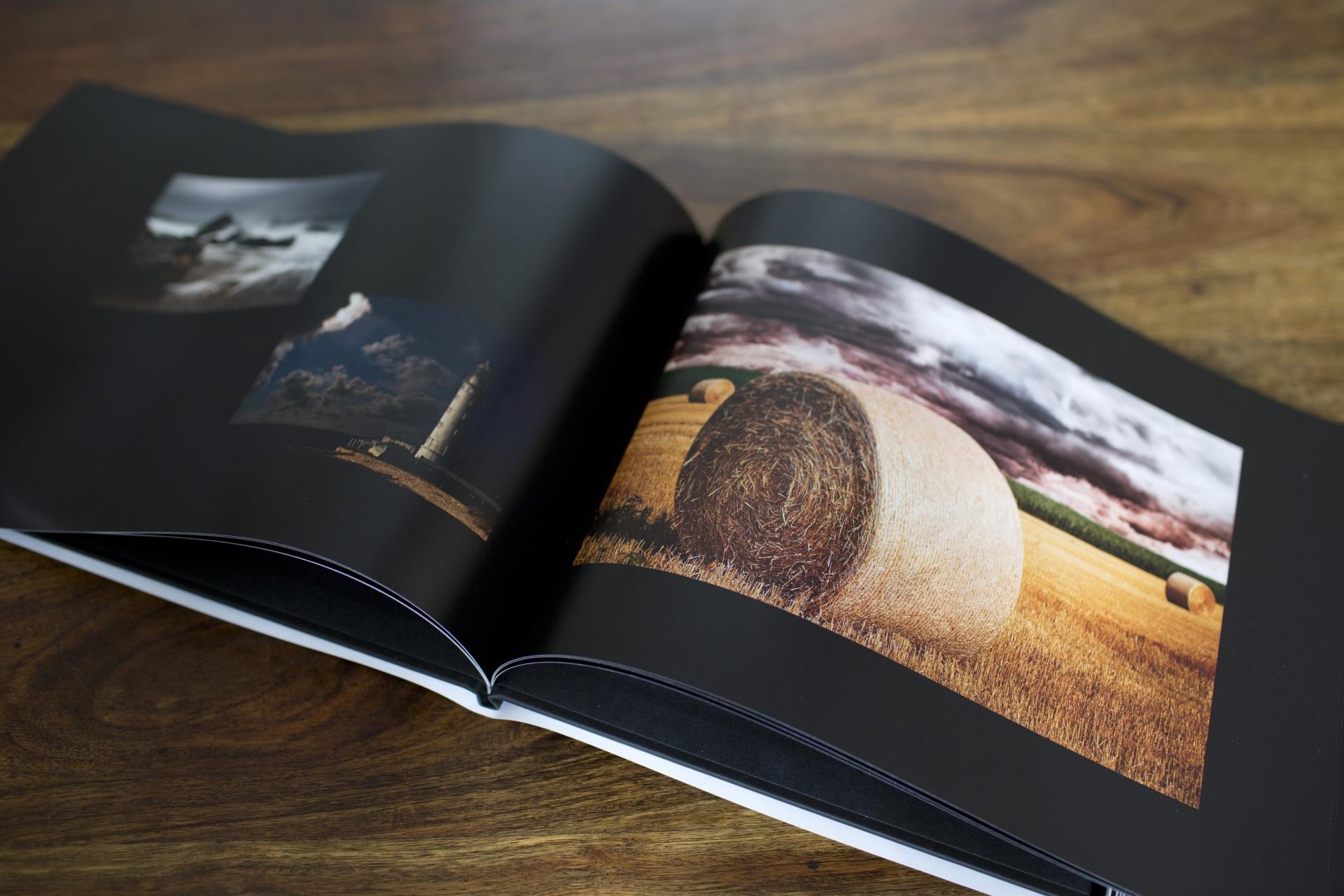 Erstellung von HD-Fotobücher powered by Canon mit der fotobook Software - Canon Academy Fotobuch