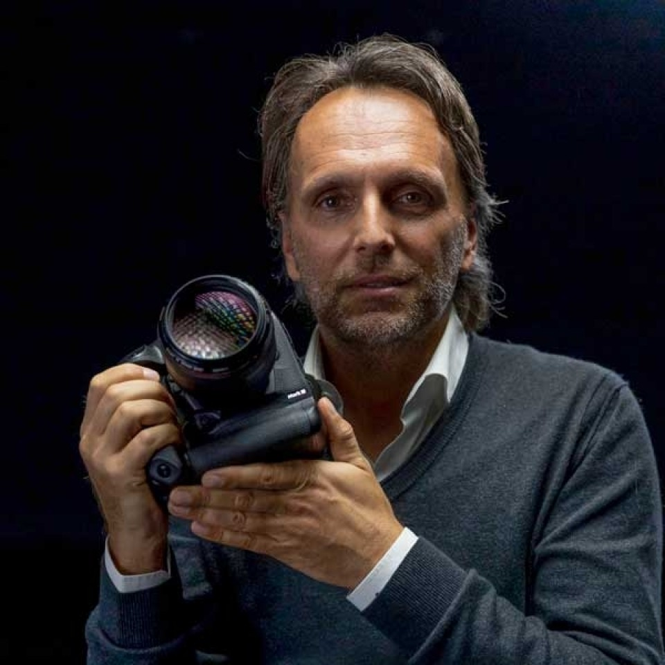 Alexander Hassenstein - Canon Academy Talk Topics
