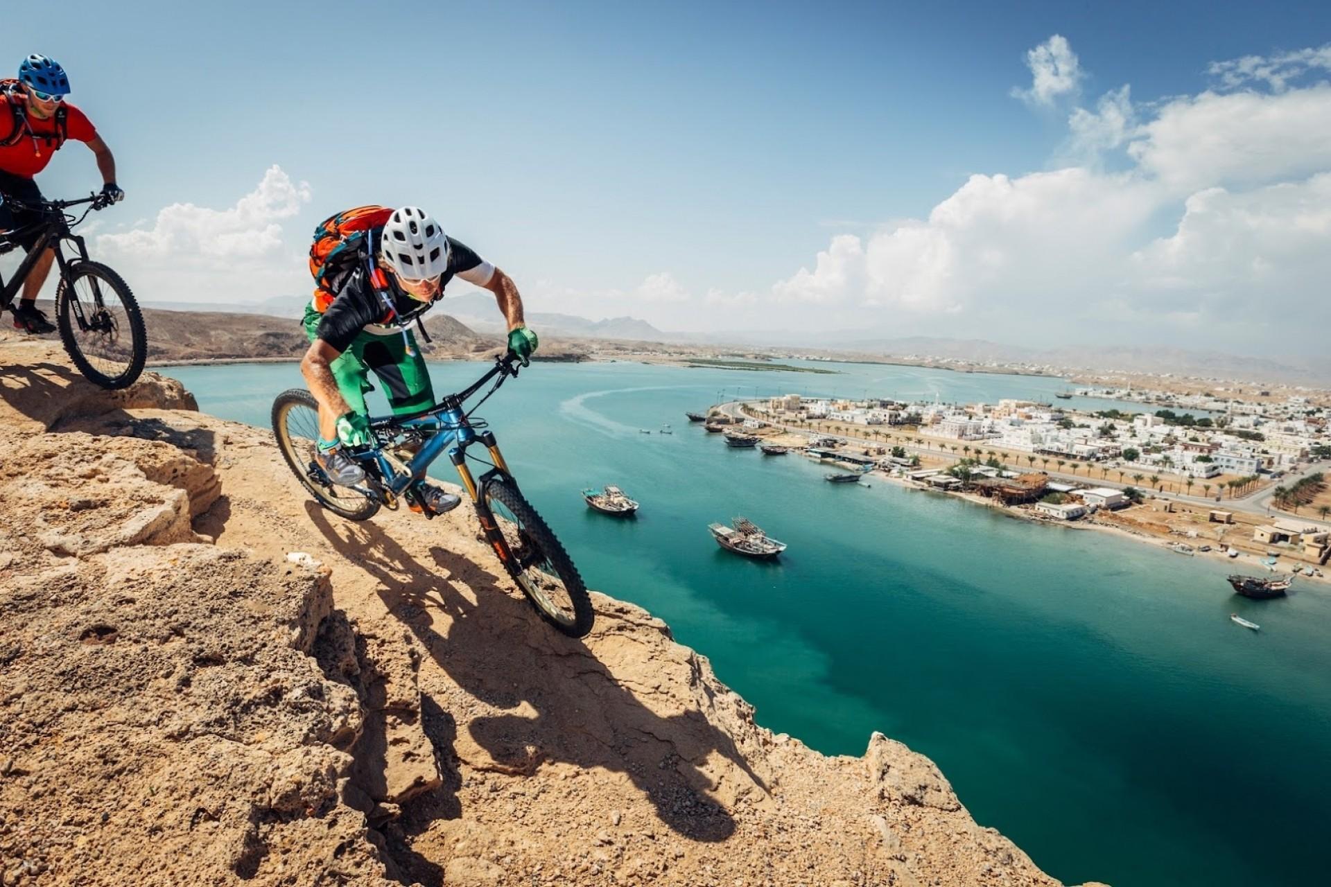 Martin Bissig, Mountainbike