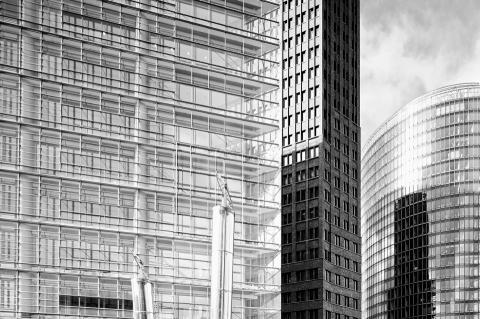 Streetphotography und Architektur - Canon Academy