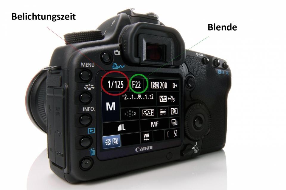 Besser DIGITAL fotografieren mit dem EOS System - Canon Academy