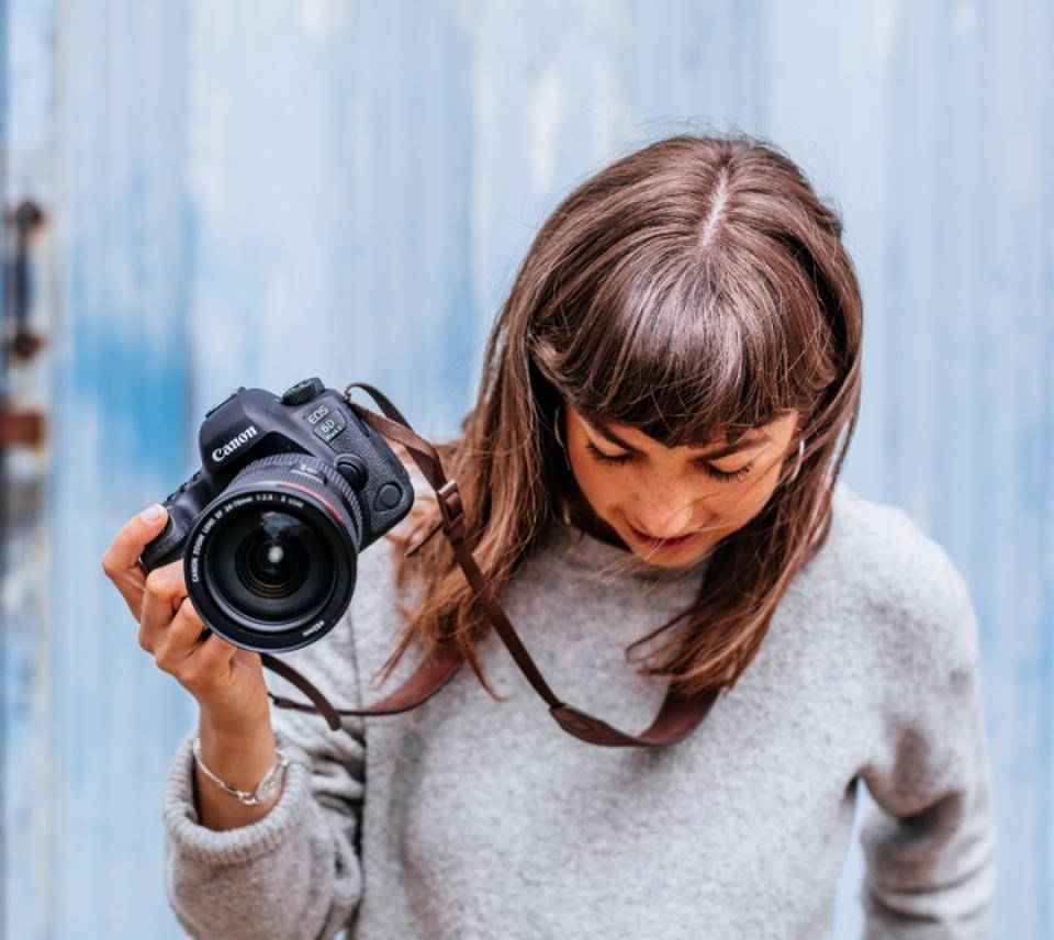 Fotoworkshops - Canon Academy