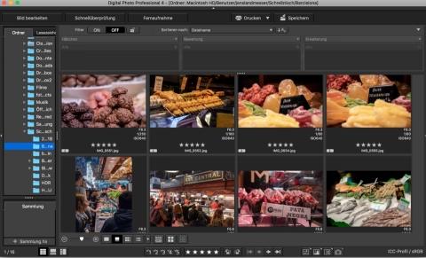 Canon Software EOS - Canon Academy