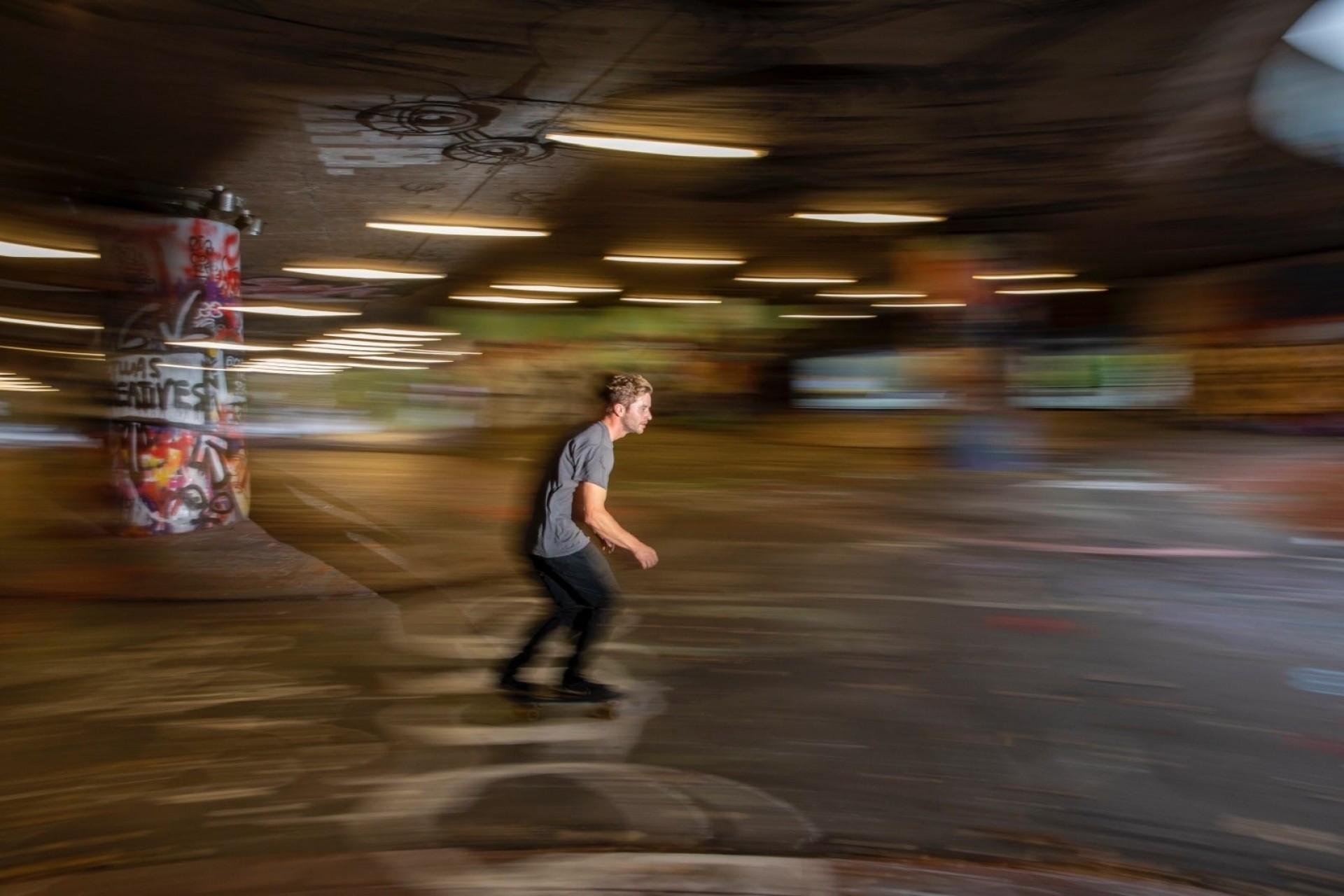 Blitzen mit Speedlite - Canon Academy Hacks