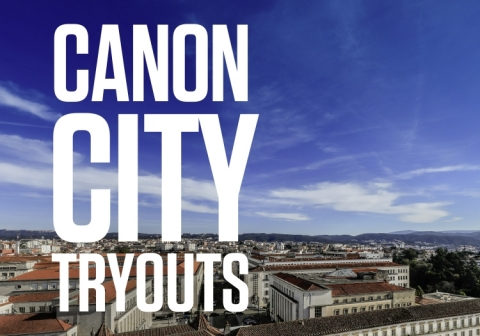 City Try Outs - Canon Academy Events