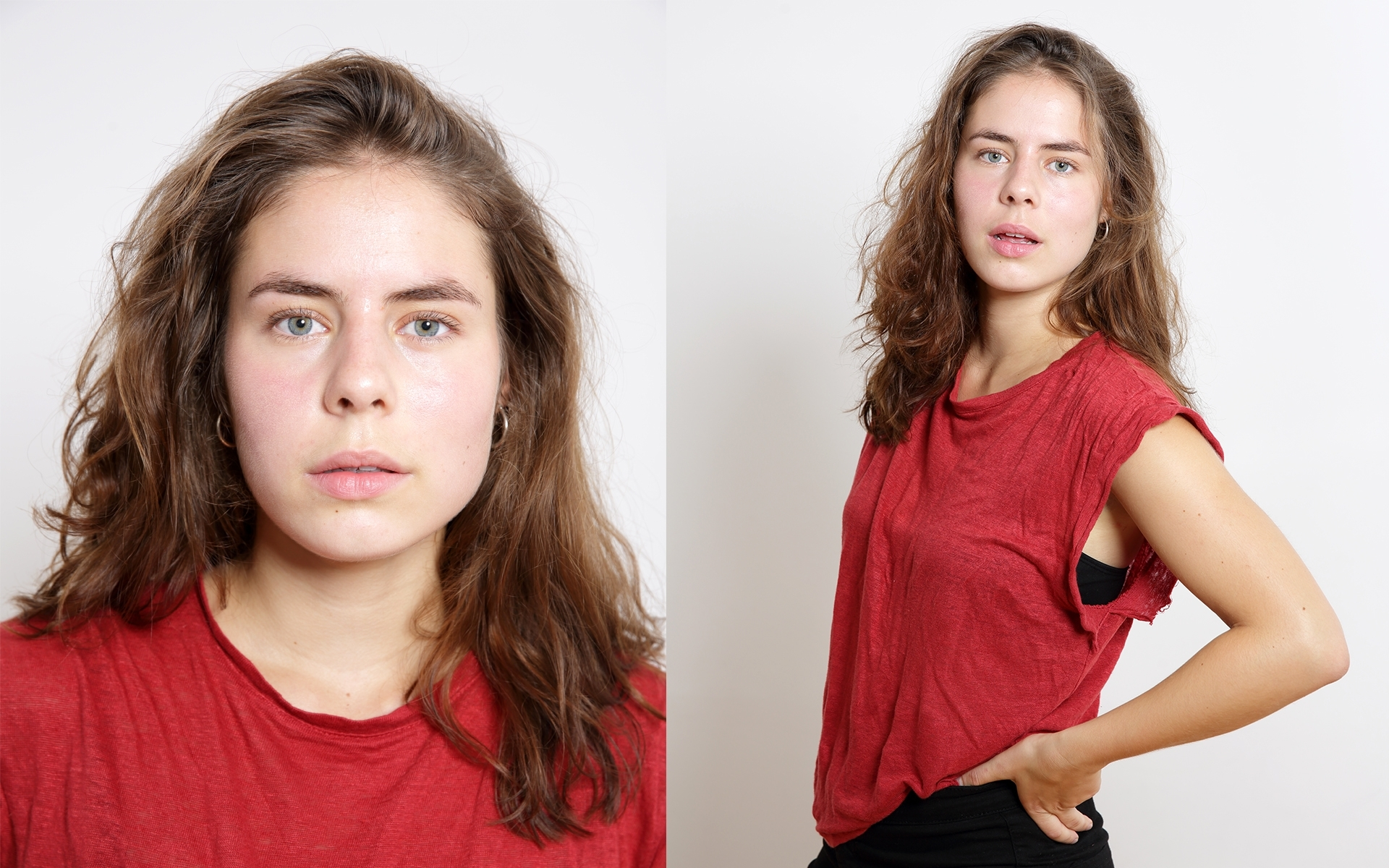 Workshop beim Fotohausklinger mit Nadja Wehling - Canon Academy