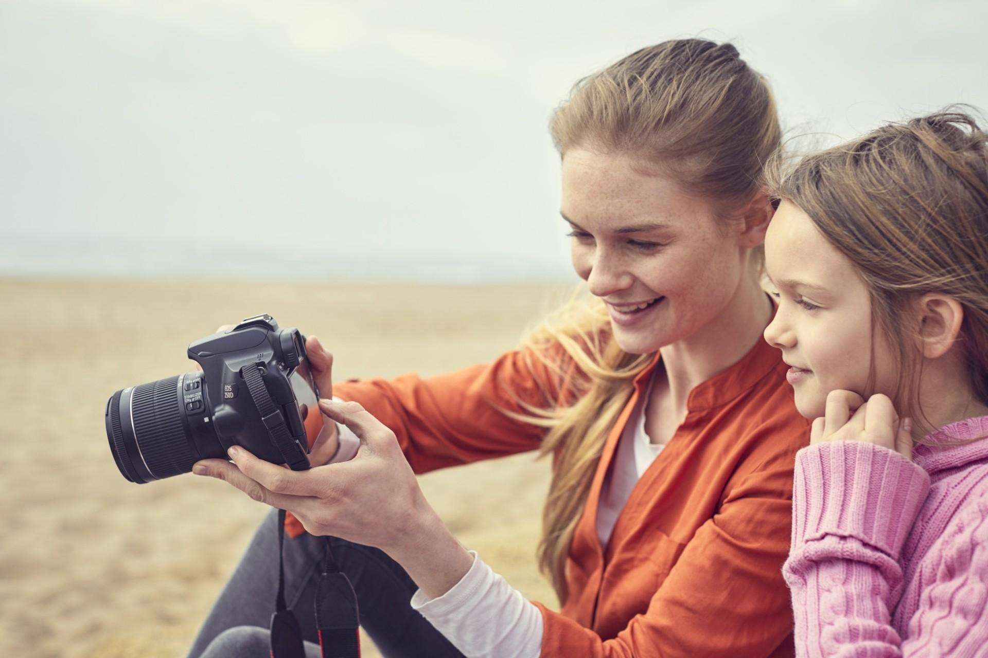 Faszination Fotografie in Frankfurt - Canon Academy Grundlagen