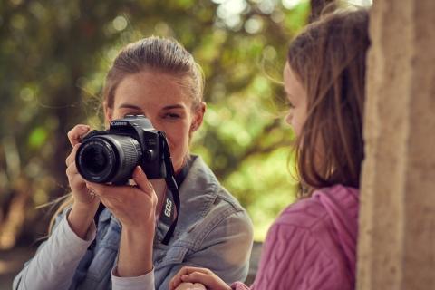 Canon Partner Webinar: EOS 250D und Zoemini - Canon Academy Webinare
