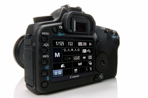 Das EOS-System in der Praxis - Canon Academy