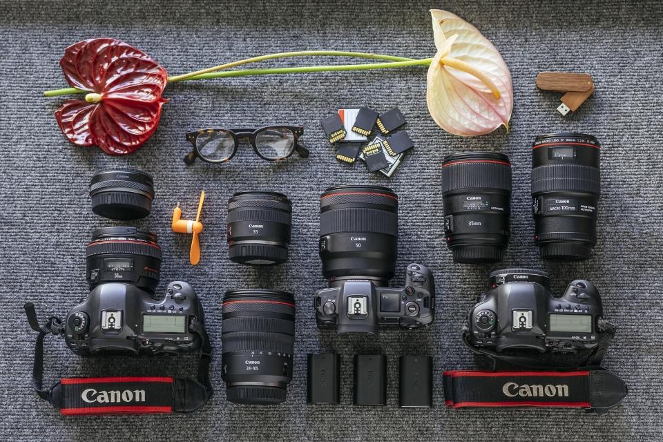 Schritt für Schritt: Firmware-Update für EOS - Canon Academy Hacks
