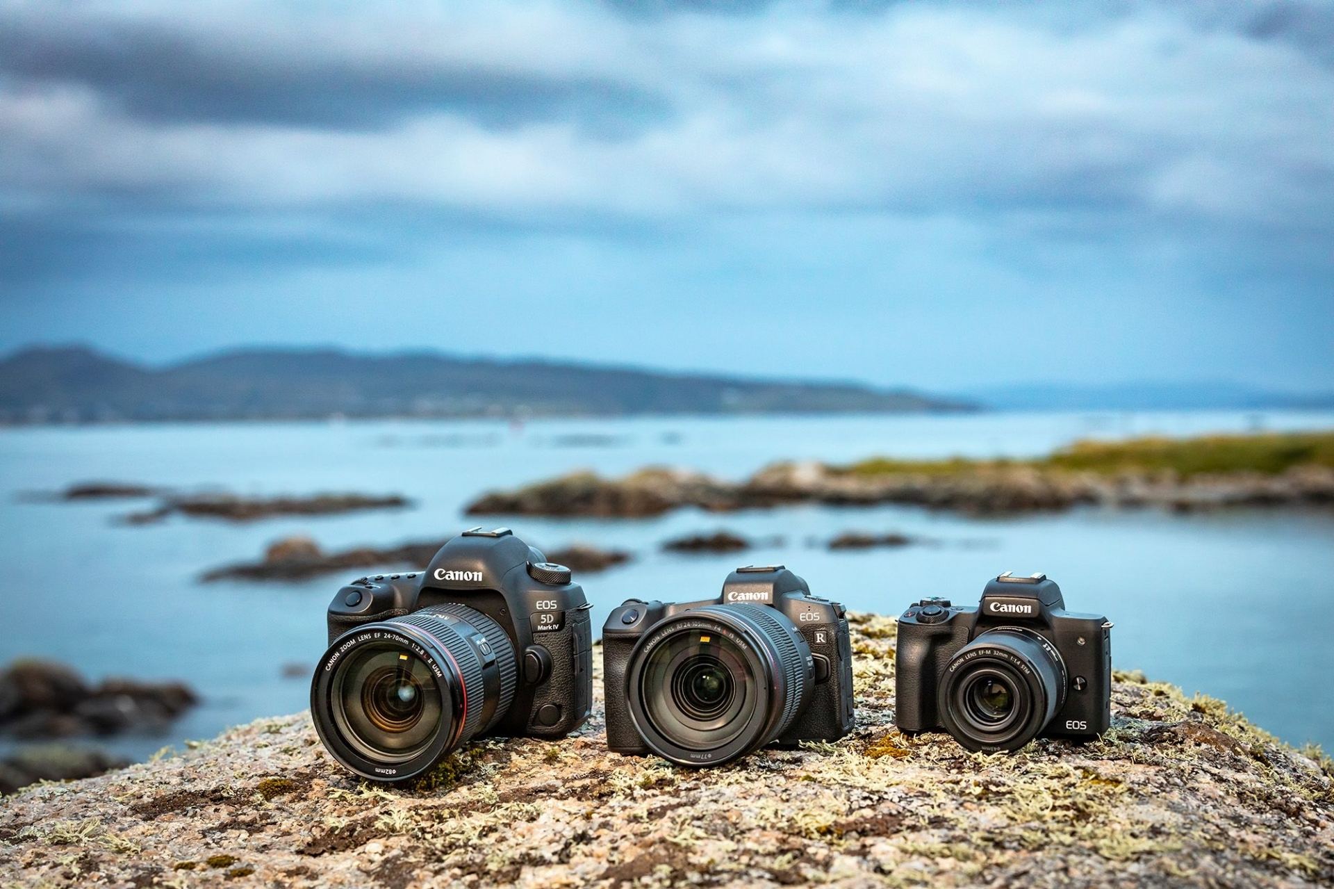 Canon RP-Test Fotowalk - Canon Academy