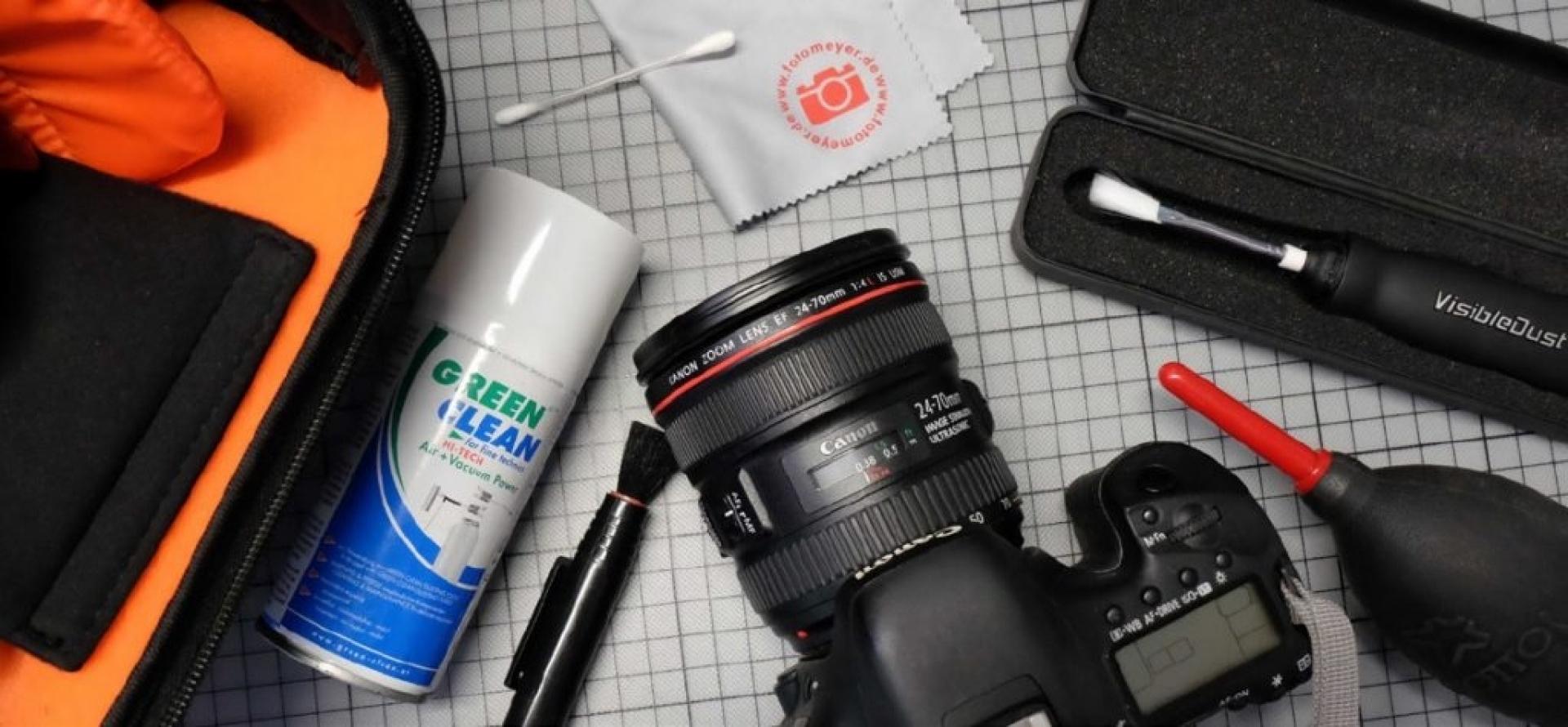 Tech Talk - Canon auf den Fototagen bei FotoMeyer Berlin 2019 - Canon Academy Grundlagen