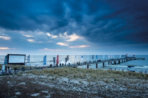 Umweltfotofestival »horizonte zingst« 2019 - Canon Academy Events
