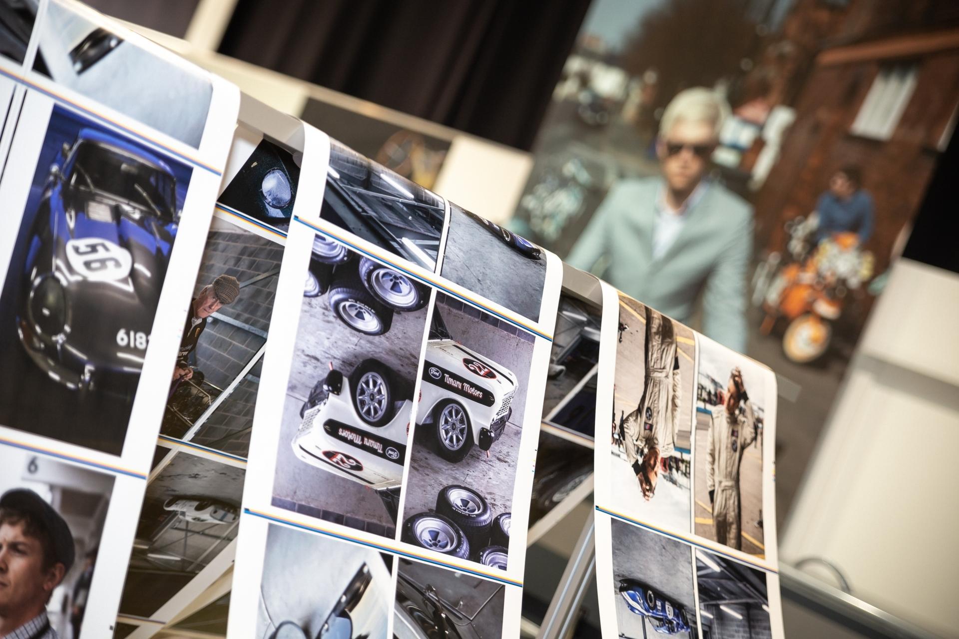 Erstellung von HD-Fotobüchern powered by Canon mit der fotobook Software - Canon Academy Fotobuch
