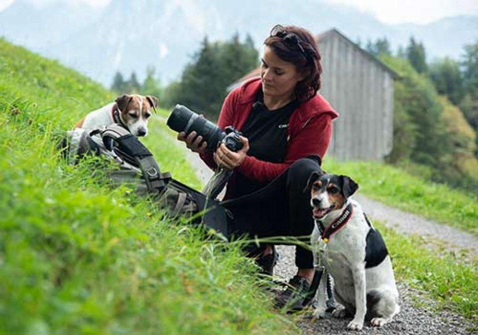 EOS R5, EOS R6, RF Objektive, RF 600mm, RF 800mm, RF 100-500mm, Petra Selbertinger