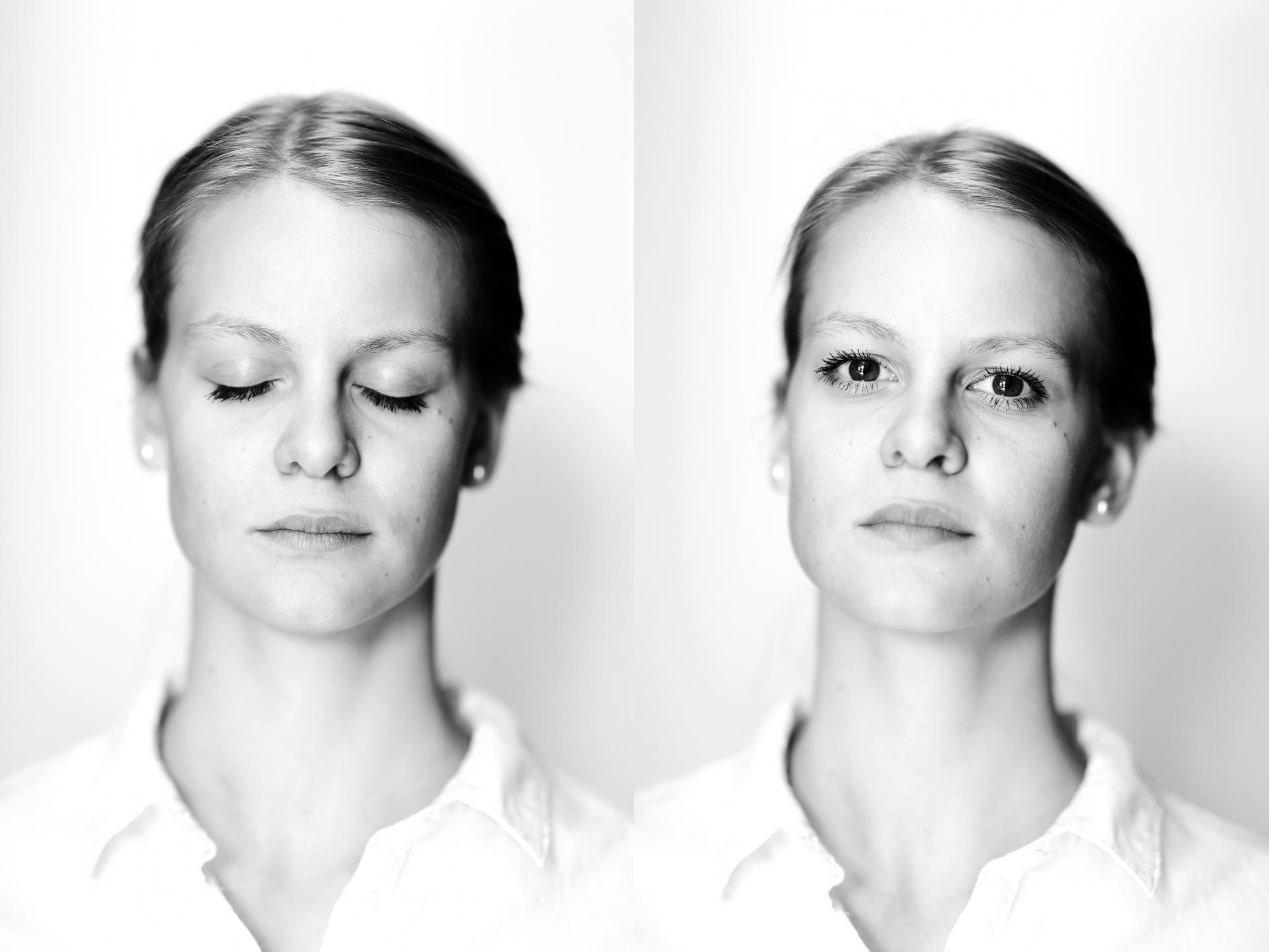 S/W Portrait mit Available Light - Canon Academy