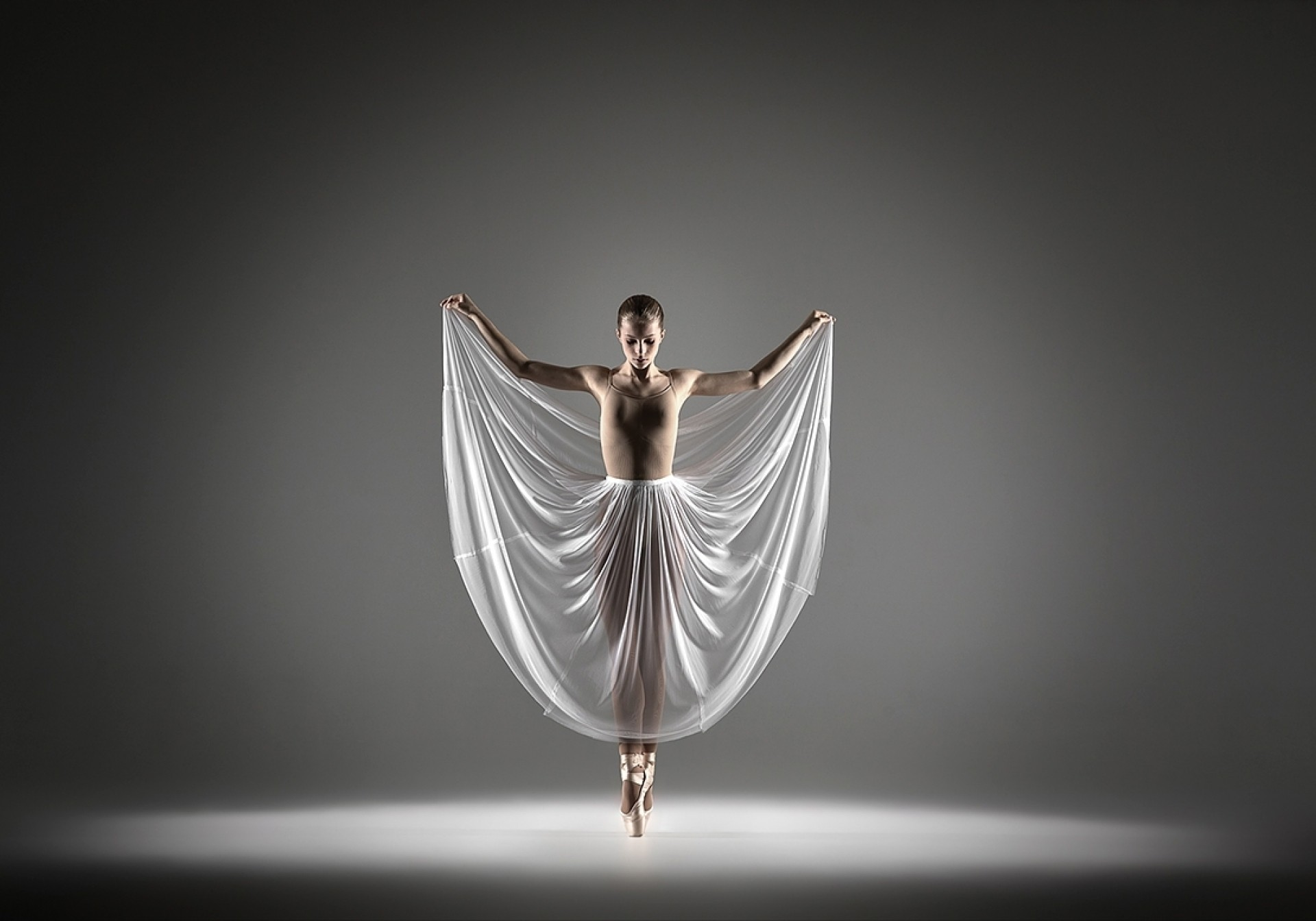 Ballett, Tänzerin, Eleganz, Ästhetik, Dance