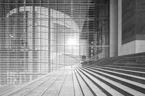 Architektur - Canon Academy
