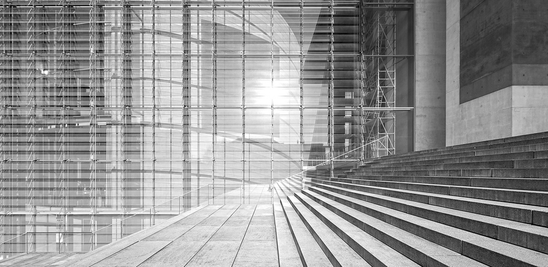Architekturfotografie - Canon Academy Architektur