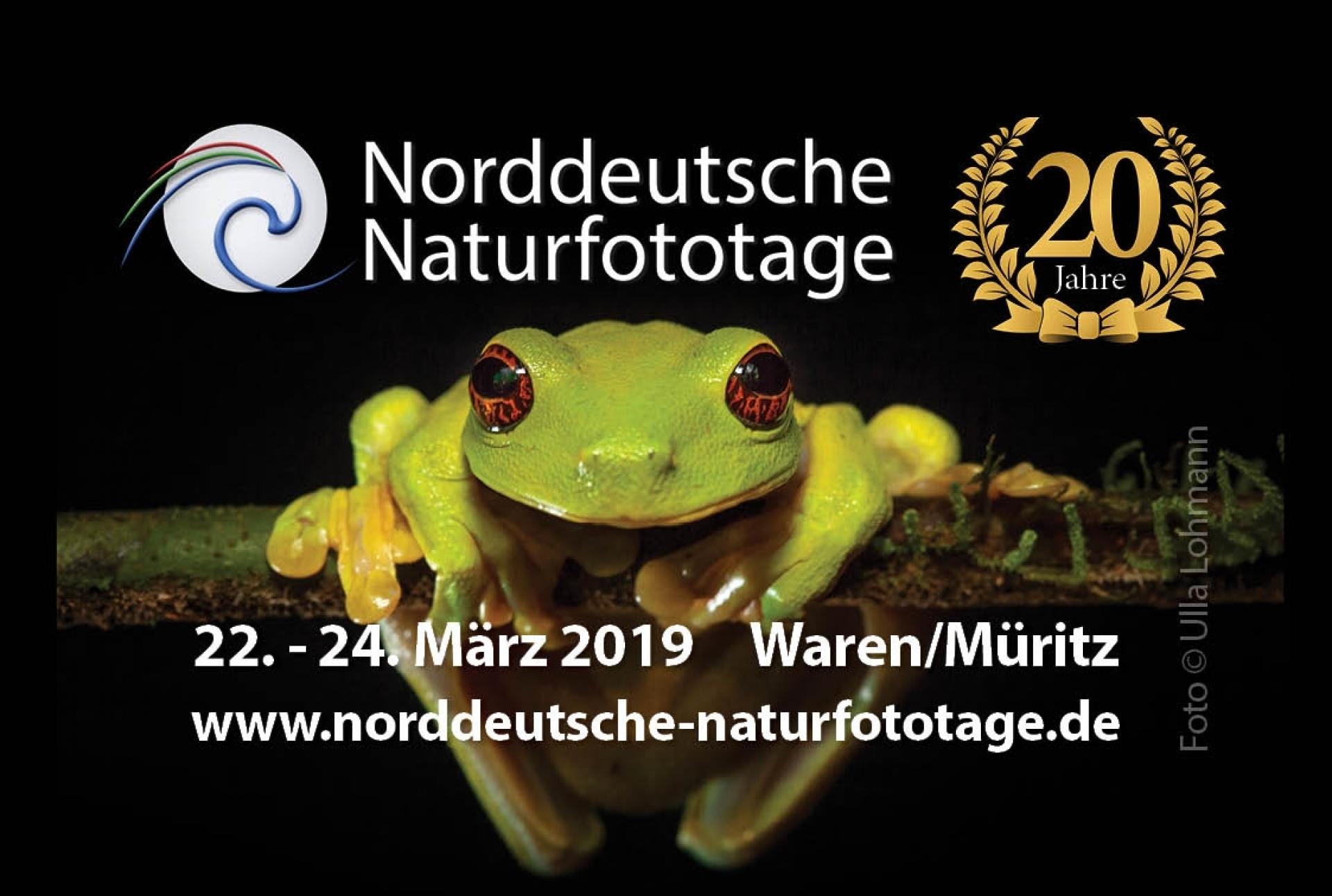 Ulla Lohmann: Menschen fotografieren für Naturfotografen - Canon Academy Natur-, Tier- und Makro
