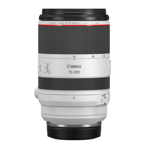 Canon RF 70-200mm F2.8L IS US