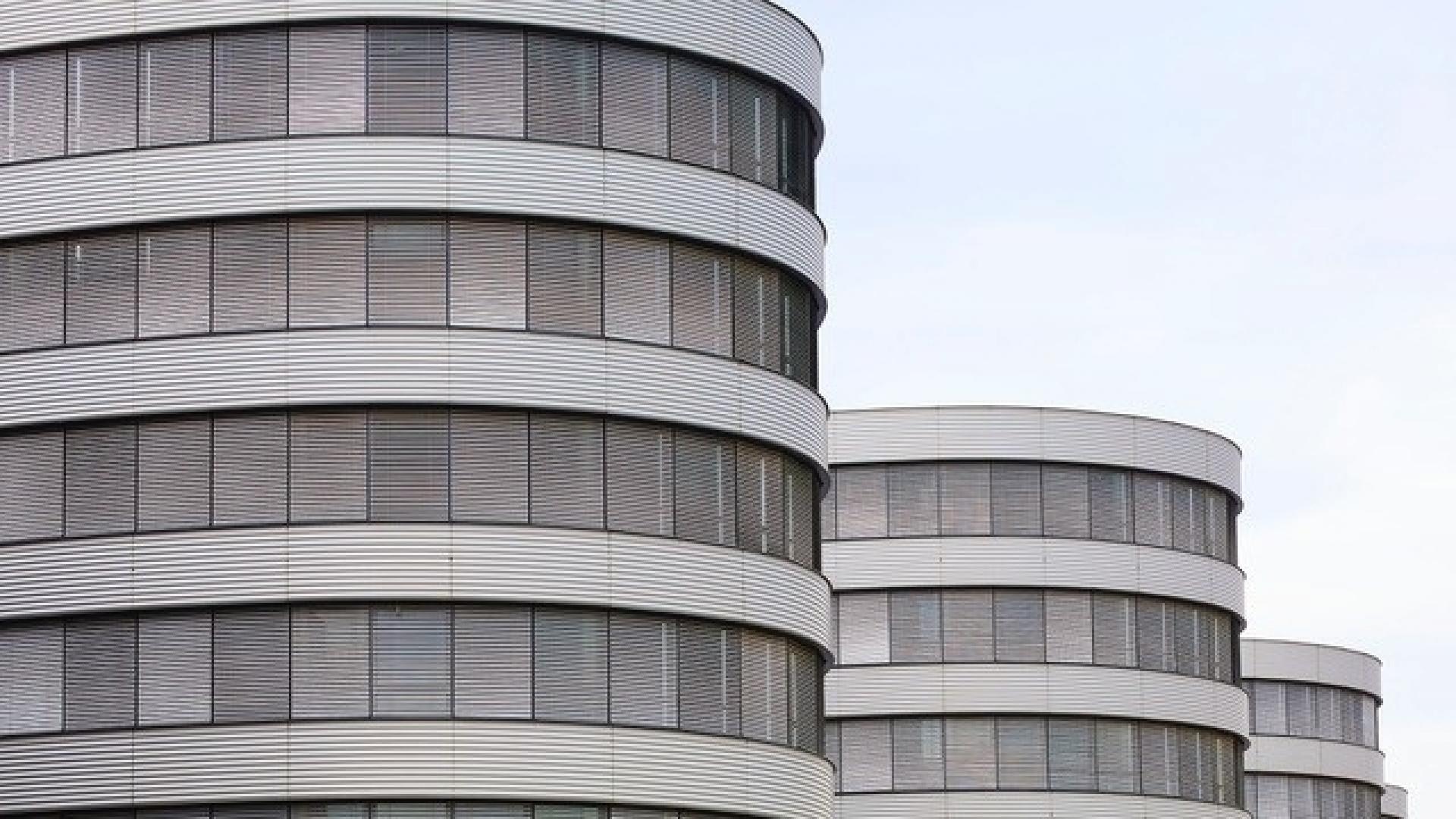 Fotowalk Duisburger Hafen - Canon Academy