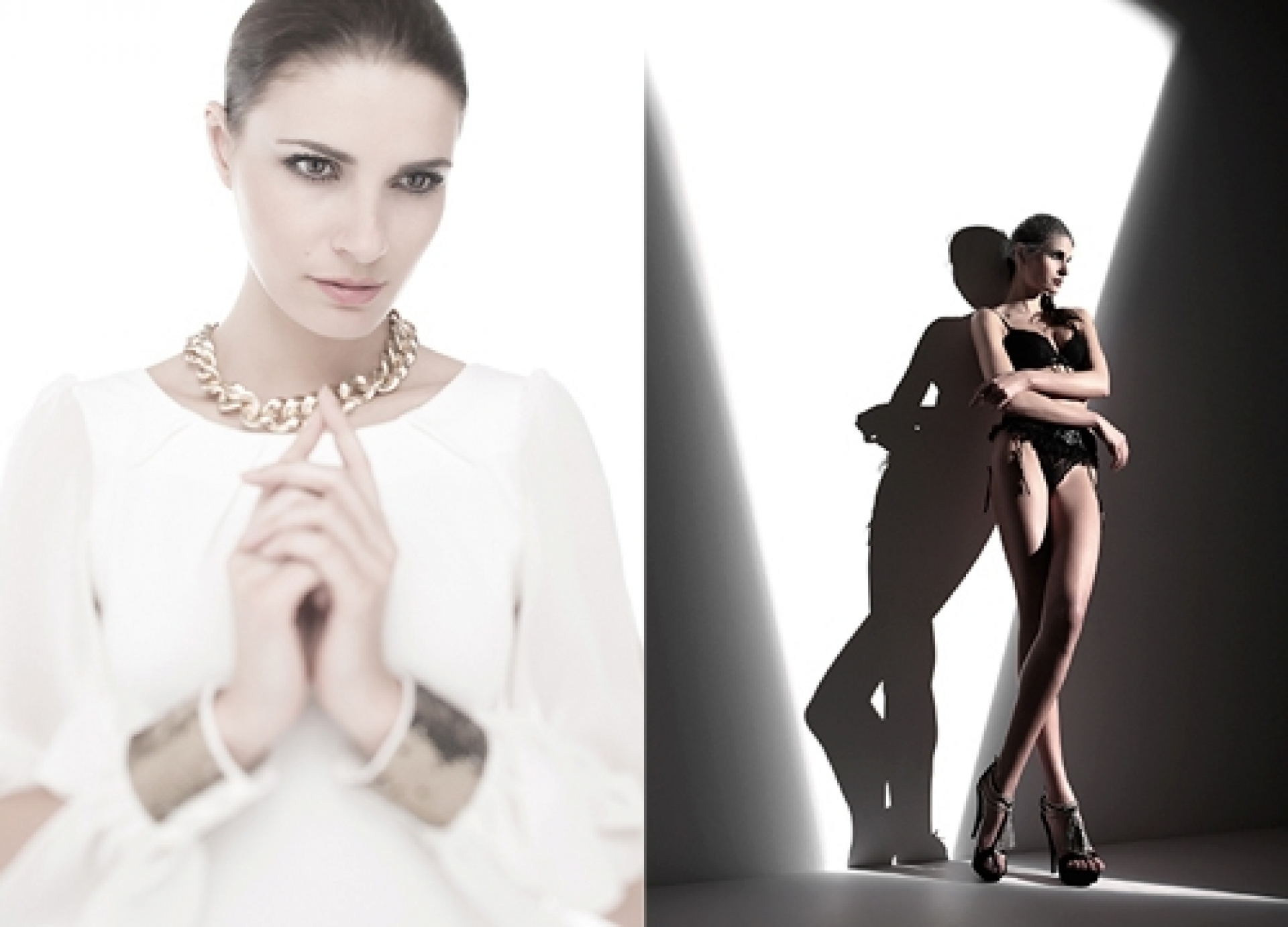 Modefotografie - Canon Academy Portrait